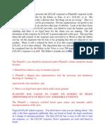 Soto v LULAC - LULAC Response Analysis