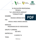 Practica 2 Ramos