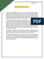 Antibioticos y Mecanismo de Accion- Micro II - Prac4