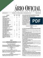 Grupo Operacional e Pcdf Dodf 18mar2014