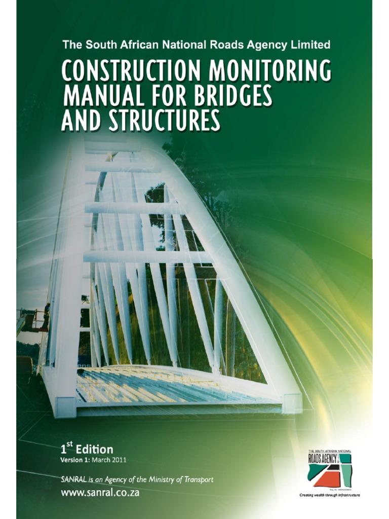 c m manual bridges structures2 prestressed concrete precast concrete rh scribd com