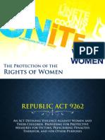 Ra9262 Anti-Vawc Law