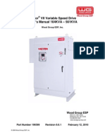 Vector VII 104-561kVA User Manual 6.6.1