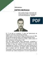 Jorge Montes Moraga