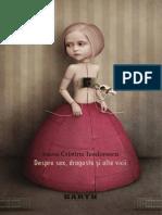 Despre sex, dragoste si alte vicii - de Ioana-Cristina Teodorecu (fragmente)