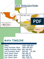 MAYA CIVILIZATION.ppt