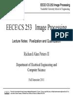 EECE253_10_PixelizationQuantization