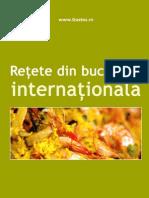 Retete Din Bucataria International A