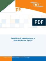 Resetting Passwords Bfs