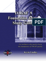 Togaf 9 Foundation Exam Study Guide