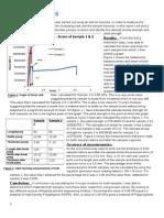 Mechanical Testing Report Week 5-1 - For Merge