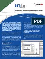 Xian Network Manager Io Brochure