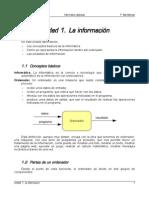 TEORÍA Información (ies jorge juan)