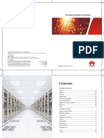 Enterprise Product Portfolio English