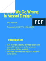 Vessel Design Slides