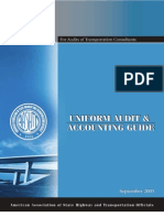 Audit Accounting Guide