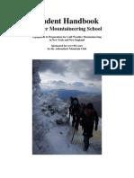 WMS Student Handbook