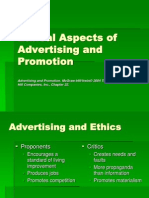 4.01 Ethics and Advertising