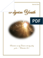 pilgrim youth - issue 30 july 2013