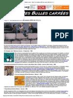 Aperçu de «Des Bulles Carrées » Top...nnées 2000 (de 10 à 1).»