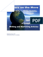 Writers on the Move Spring 2011 - A Compilation of Writing and Marketing Articles