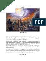 Estudo Do Catecismo 35 Tema No de 668682 Em PDF