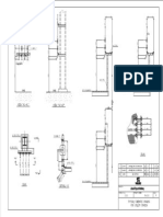 Typical Schematic Drawing for Utility Station