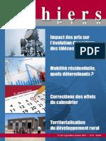 La théorie de la correction des effets de calendrier (pp 36-53)