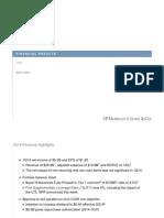 JPM Q1 2014 Presentation