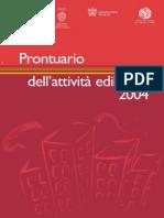 Prontuario Venezia