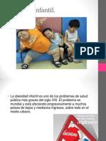 Obesidad Infantil (Oi) (1)