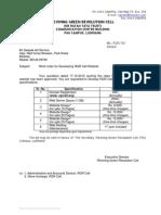 Order to Foil Printer
