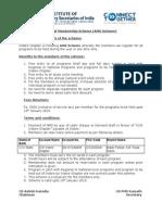 AMS Scheme
