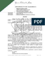 AGRAVO EM RECURSO ESPECIAL Nº 175.429