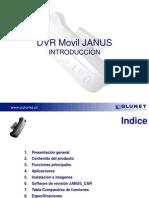 Dvr Movil Janus