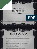 DIPTONGO