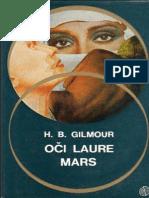 H.B.gilmour OiLaureMars