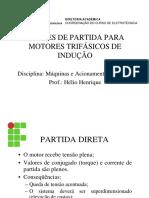 MAE - Chaves de Partida.pdf Linda Apostila de Comandos
