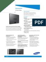 Samsung 840 EVO Solid State Hard Drive