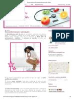 Doctora Nutrición_ Recomendaciones para subir de peso