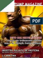 Segredo Revelado - Revista Max Pump 1