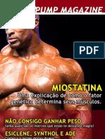 Segredo Revelado - Revista Max Pump 2
