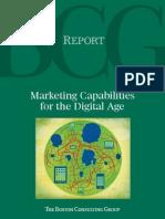 BCG Marketing Capabilities Digital Age Jan 2012 Tcm80-96799