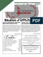 Lo Zibaldone nov '13