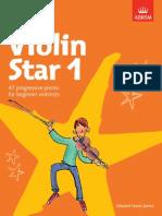 Violin Star is Suu