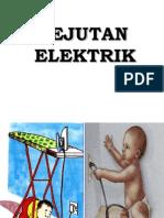 KEJUTAN ELEKTRIK