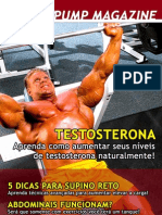 Segredo Revelado - Revista Max Pump 3