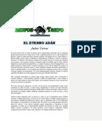 Verne, Julio - El Eterno Adan