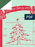 2009 Connection Christmas Catalog