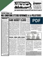 Le Sorbonnard Déchaîné n°29 (jan/fev 2011)